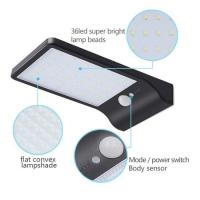Buy cheap Solar Power Panel Lamp LED Outdoor Street Wall Street Lamp Induction Light IP65 from wholesalers