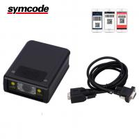 Buy cheap Symcode Barcode Scanner / 2D USB Scanner With 650 - 670 Nm Light Source from wholesalers