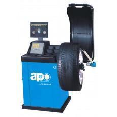 Buy cheap Passenger Car Wheel balancer APO-9078AW product