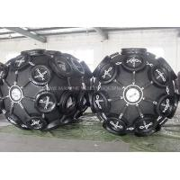 Buy cheap Pneumatic inflatable marine/boat rubber fender with CCS certificate product