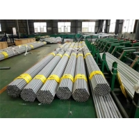 Buy cheap Alloy Steel Pipe EN10216-2 X10CrMoVNb9-1 Seamless Hot Finished / Cold Drawn from wholesalers