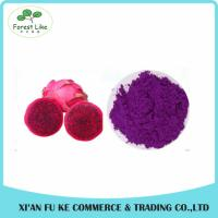 Buy cheap Food Ingredients Fruit Extract Red Pitaya Extract Powder from wholesalers