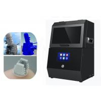 Buy cheap 405nm Filament UV Resin 3D Printer , Super Market Selling Laser SLA 3D Printer product