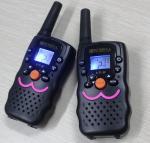Buy cheap New VT8 portable radio walkie talkie pair handy talkie radio from wholesalers