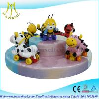 Buy cheap Hansel hot selling children indoor playarea cannon ball indoor playground from wholesalers