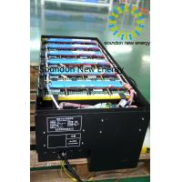 Buy cheap 72V 160Ah Electric Cars Batteries , Battery Operated Car Electric Motor Battery  High Longer Cycle Life from wholesalers