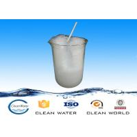 Buy cheap White Liquid Organic Silicon Defoamer CW802 ISO / BV PH 6.5 ~ 8.5 For Clean Water from wholesalers