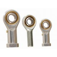 Buy cheap Mechanical Articulating Joint Rod End Plain Bush Bearing GE GEC GEG GEEW  GEK  GEH from wholesalers