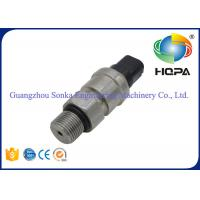 Buy cheap Kobelco Excavator Solenoid Valve , High Pressure Sensor Switch Lc52s00012p1 from wholesalers
