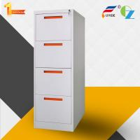 Buy cheap Easy Assemble KD top selling 4 drawer file cabinet / filing cabinet product