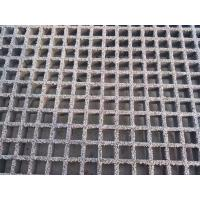 Buy cheap floor grating FRP&GRP Pultruded/Pultrusion Grating with Higher Strength from wholesalers