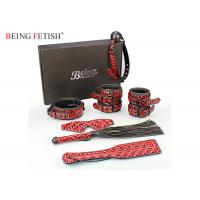 Buy cheap Being Fetish Beginner's Bondage Fantasy Kit Perfect for Couple Play from wholesalers