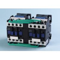 Buy cheap 690V Magnetic Electrical Contactor , AC Mechanical Interlock Contactor 3 Phase CJX2-N from wholesalers