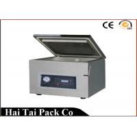 Buy cheap HT - Z400 bag 1kg Semi - Automatic Packing Machine , Small Food Vacuum Sealer from wholesalers