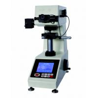 Buy cheap Digital Micro Vickers Hardness Tester TH714/715/716 from wholesalers