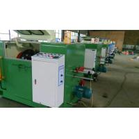 Buy cheap Green Color USB Cable Making Wire And Cable Machinery With Great - Performance from wholesalers