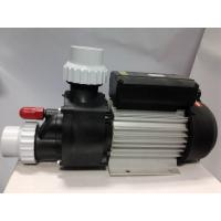 Buy cheap WMPE Series Swimming Pool Water Pump , Solar Pool Pump With Large Strainer Basket from wholesalers