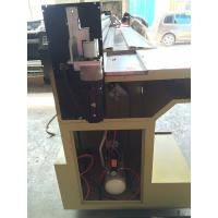 Buy cheap Sublimation Printing Machine With 4 Epson DX7 Heads For Various Flag Making from wholesalers