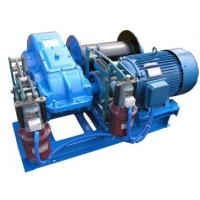 Buy cheap Slow Speed Boat Windlass from wholesalers