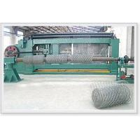 Buy cheap Automatic gabion mesh machines, gabions for flood engineering from wholesalers