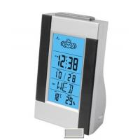 Buy cheap Digital thermometers BY-3402 with backlight, temperature and humidity product