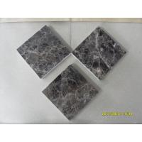 Buy cheap Emperador Dark Marble product