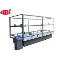 Buy cheap Vibration Test Table , Vibration Shaker , Simulation Transport Vibration Test Table For Package from wholesalers