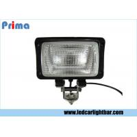 Buy cheap 6 Inch 6000K H11 Hid Offroad Lights , Xenon Driving Lights With Digital Ballast from wholesalers