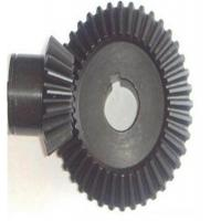 Buy cheap Industrail Forging Carburizing Straight Bevel Gear For Anchor Machine from wholesalers
