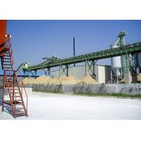 Buy cheap Automatic AAC Sand Lime Lightweight Wall Panel Machine For Slab from wholesalers