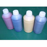 Buy cheap eco-solvent ink for dx5/ dx7 , high quality, vivid color, low smell from wholesalers