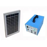 Buy cheap Lightweight, Portable and Sun-powered: Solar Power Panel 20Wsystem from wholesalers