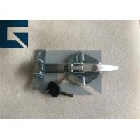 Buy cheap Volvo EC210BLC EC290BLC Engine Cover Lock For Excavator Spare Parts from wholesalers