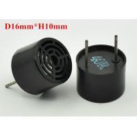T / R Pairs Long Range Ultrasonic Sensor 16mm Fuel Level For Distance Meter