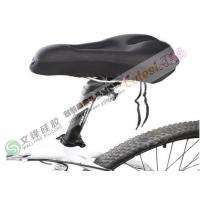Buy cheap Non-slip Silicone Gel Products Bicycle Saddle Pad / Cushion from wholesalers