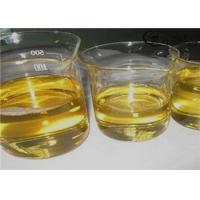 Buy cheap CAS 104-55-2 Yellowish Oil Chemical Raw Materials For Pharmaceutical Industry Cinnamaldehyde Top Quality from wholesalers