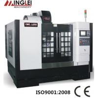 Buy cheap VMC-L650 high precision small cnc milling machine from wholesalers