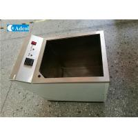 Buy cheap Semiconductor Thermoeelctric Bath For Chemical Analysis from wholesalers