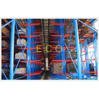 Buy cheap Double Sided I Type Cantilever Rack For Warehouse Racking Systems from wholesalers