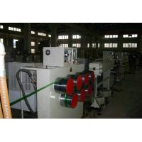 Buy cheap Plastic Strapping Band Making Machine , PET Strap Production Line from wholesalers