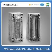 Buy cheap Precision Injection Mold for Thermoplastic Injection Molding LKM Mould Base from wholesalers
