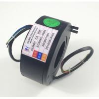 Buy cheap Hollow shaft slip rings,Through hole slip ring with aluminum alloy enclosure product
