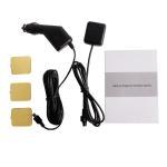 Buy cheap 2.7 Inch Tft Lcd Screen 140° Dual Lens Car Dvr Black Box Video Recorder camera gps Logger from wholesalers