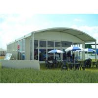 Buy cheap Decoration Arcum Garden Party Tent ,18m *40m All Weather Party Tent PVC Covers from wholesalers