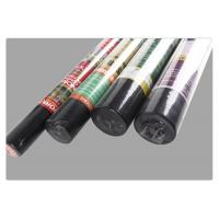 Buy cheap Excellence in Strength and Elogation Black Weed Control Fabric Pro Landscape with Anti-aging from wholesalers