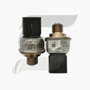 Buy cheap 344-7391 7PP4-3 CAT Engine C7 Fuel Oil Pressure Sensor product