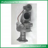 Buy cheap Dongfeng Cummins Diesel Engine Water Pump K19 3098964 High Performance product