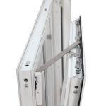 Buy cheap PVC UPVC Window Tile from wholesalers