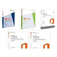 Buy cheap Optional Language Microsoft Office 2013 Professional Software Full Version from wholesalers