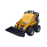 Buy cheap Katop XD380 Mini Skid Steer Loader 200KG (Wheel type&Crawler type) from wholesalers